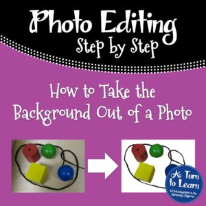 How to Take the Background Out of a Photo