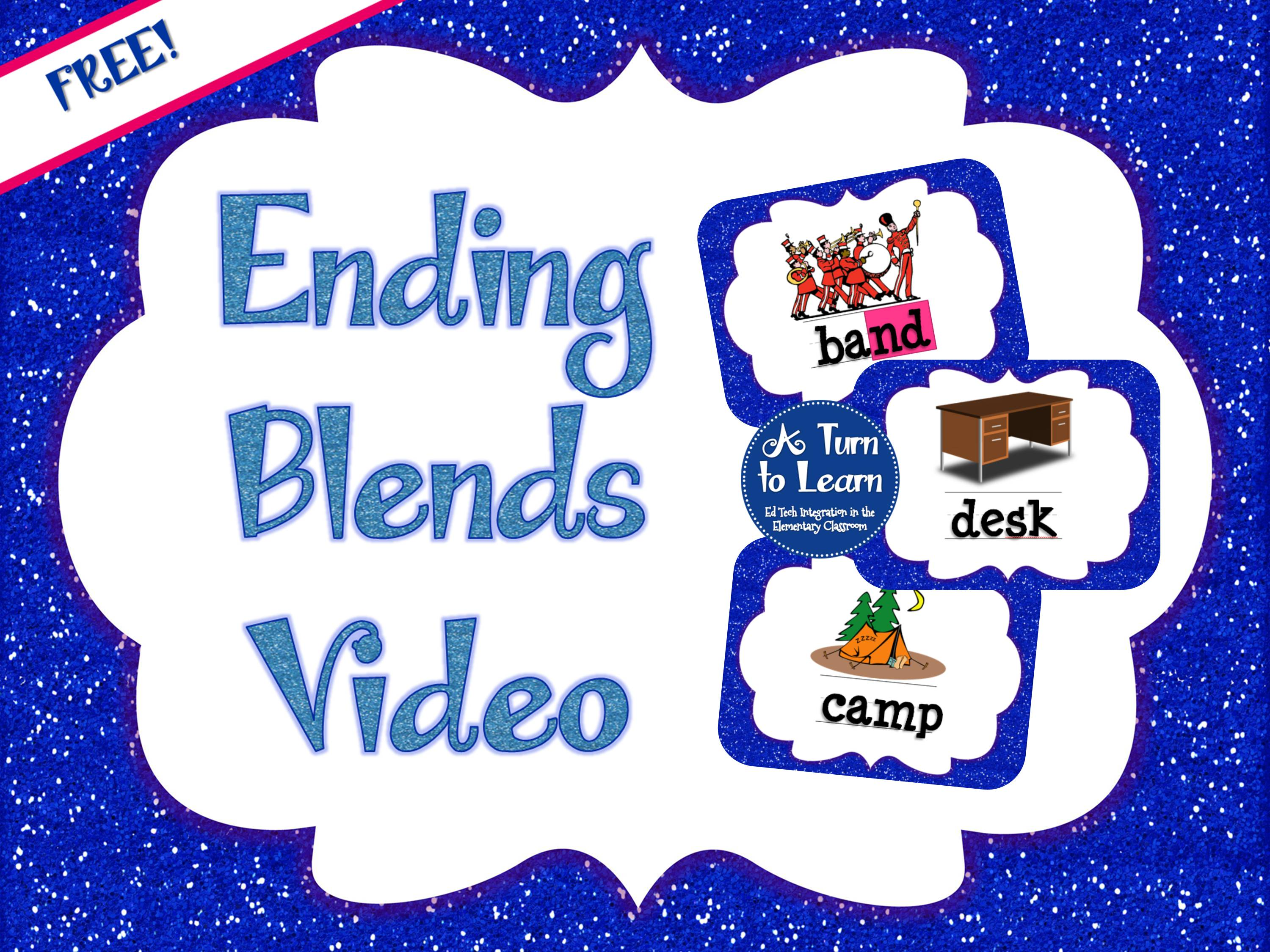 FREE Ending Blends Movie