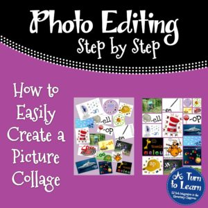 How to Easily Create a Picture Collage