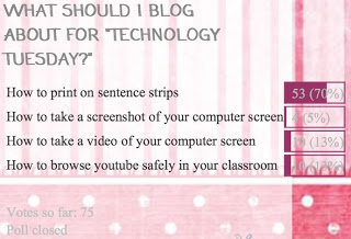 Sentence Strip Template | How To Print On Sentence Strips A Turn To Learn