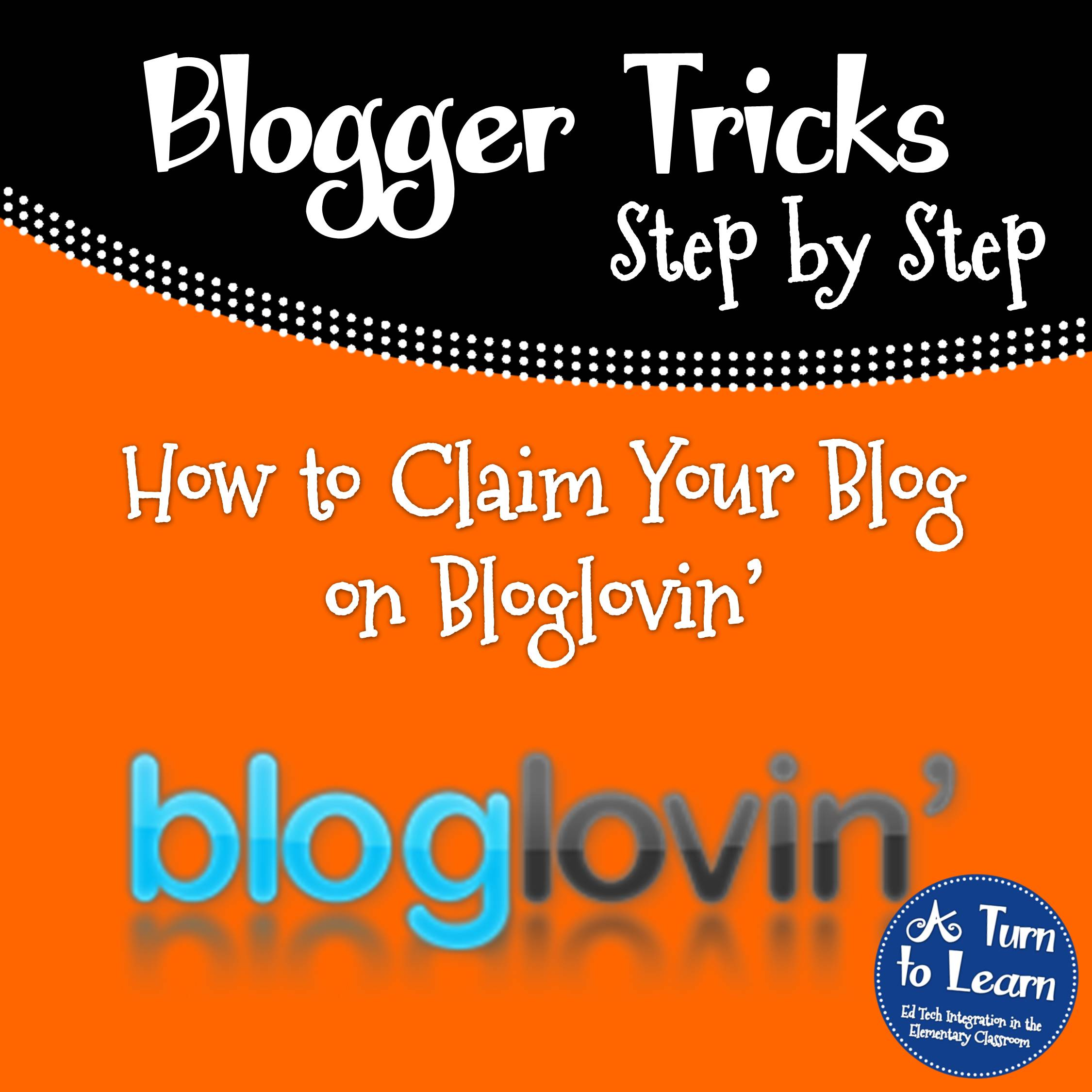 A Turn To Learn Blogspot (Aturntolearn.blogspot.com) - A ...