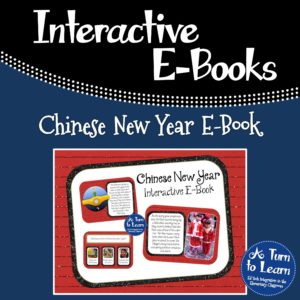Chinese New Year Interactive E-Book. This Smartboard activity has comprehension activities to keep students engaged!
