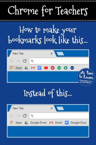 3 Things You Need to Do With Your Chrome Bookmarks • A Turn
