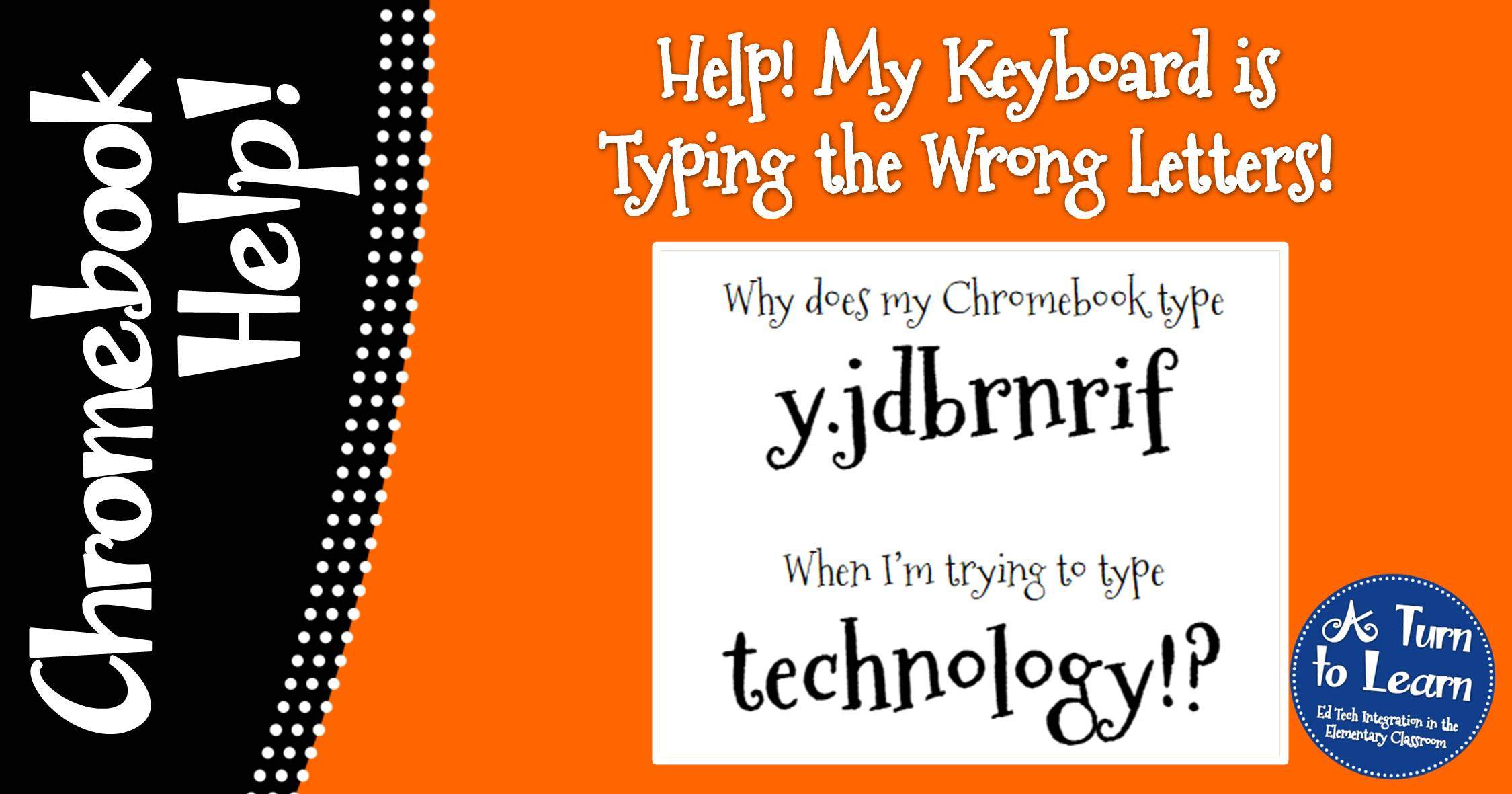 Hp chromebook keyboard typing wrong letters